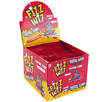 Cherry Fizz Wizz Popping Candy Bulk Box