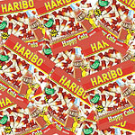 Haribo Happy Cola Mini Bag Bulk Box