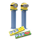 Minions Pez - Assorted Designs