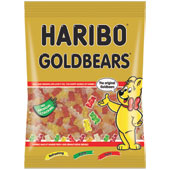 Haribo Gold Bears £0.99 per bag (160g / 5.64oz)