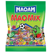 Haribo Mao Mix £0.99 per bag (160g / 5.64oz)
