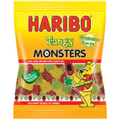 Haribo Super Sour Monsters £0.99 per bag (160g / 5.64oz)