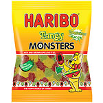 Haribo Tangy Monsters