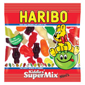 Haribo Mini Kiddies Supermix £0.12 per bag (17g / 0.6oz)