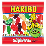 Haribo Mini Kiddies Supermix