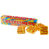 Refreshers Lemon Stick Pack £0.33 each (36g / 1.27oz)