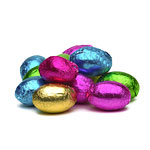 Milk Chocolate Mini Foil Egg - 4.7g