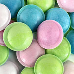 Sherbet Flying Saucers Cone Bag - 55g