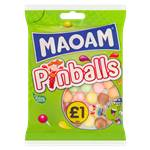 Maoam Pinballs - Haribo Bag