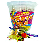 Swizzels Party Mix Tub - 840g