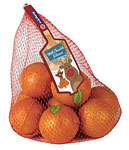Net of Milk Chocolate Satsumas - 135g