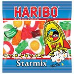 Haribo Mini Star Mix