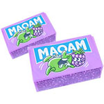 Packet of Maoam Minis