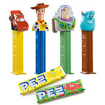 Best of Pixar Pez & Refills