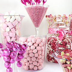 Candy Buffet Candy Buffet Supplies Party Delights