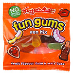 Fun Gums Fun Mix