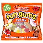 Swizzels Fun Gums Fun Mix