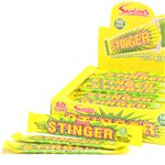 Stinger Chew Bar Tub