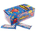 Strawberry Millions Mini Bag Bulk Box