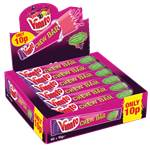 Vimto Chew Bar Tub