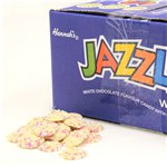 White Jazzies 3kg Bulk Box