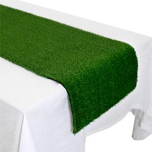Grass Table Runner 1 5m