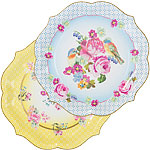 Truly Scrumptious Serving Plates - 30cm