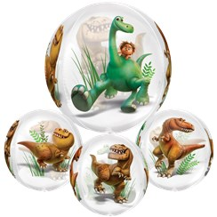 "Good Dinosaur Balloon - 16""-18"" Foil"