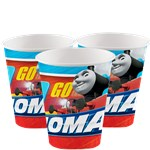 Thomas the Tank Engine Cups - 266ml Paper Party Cups