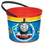 Thomas the Tank Engine Favour Container