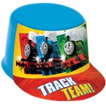 Thomas the Tank Engine Plastic Hat