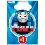 Thomas the Tank Engine Party Bags - Plastic Loot Bag
