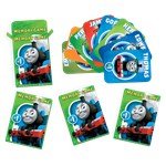 Thomas the Tank Engine Memory Game