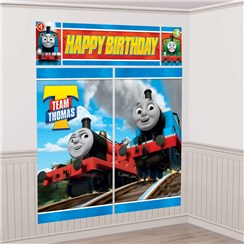 Thomas the Tank Engine Scene Setter