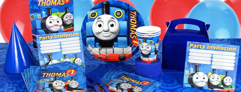 Adult Thomas The Tank Engine 114