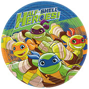 Ninja Turtles Half Shell Heroes