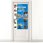 Toy Story 3 Door Decoration - 1.65m