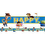 Toy Story 3 Banner - 4.5m Foil