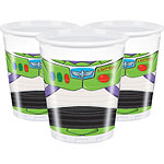 Toy Story 3 Cups - 200ml Plastic Party Cups