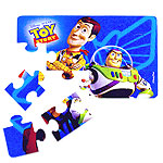 Toy Story 3 Jigsaw Puzzles