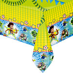 Toy Story 3 Plastic Tablecover
