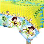 Toy Story Plastic Tablecover - 1.2m x 1.8m