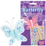 Design a Butterfly Craft Kit