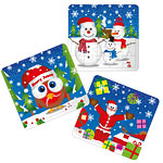 Christmas Jigsaw Puzzle