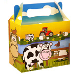 Farm Party Box