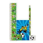 Football Stationery Set