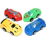 Mini Racing Cars