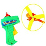 UFO Heli Launcher Toy