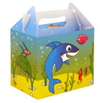 Sealife Party Box