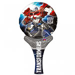 "Transformers Prime Balloon - 12"" Inflate A Fun"
